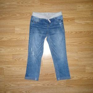 4/$25. little girl's jeans